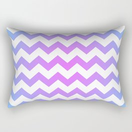 teste moldes Rectangular Pillow