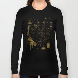Magical Assistant Long Sleeve T-shirt