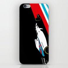 Fw36  iPhone & iPod Skin