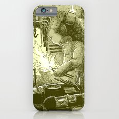 Doombots iPhone 6s Slim Case