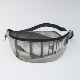 St. Catherine's Passage Estonia Fanny Pack