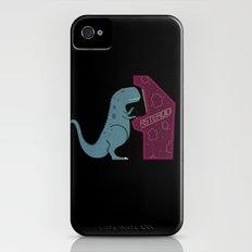 Irony Slim Case iPhone (4, 4s)