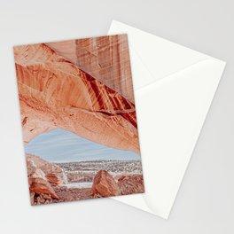 Phipps Arch / Utah Desert Stationery Cards