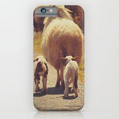 Love Mama. Slim Case iPhone 6s