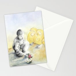 The little prince. Stationery Cards
