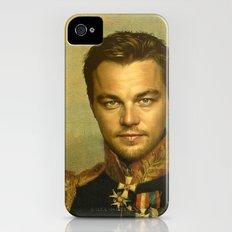 Leonardo Dicaprio - replaceface Slim Case iPhone (4, 4s)
