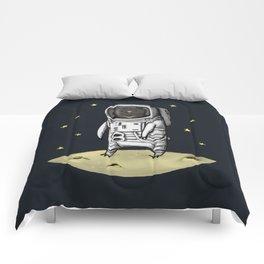 Moon Bear Comforters