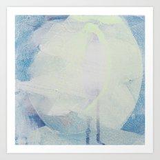 translucence 2 Art Print