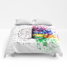 Conjoined Dichotomy Comforters