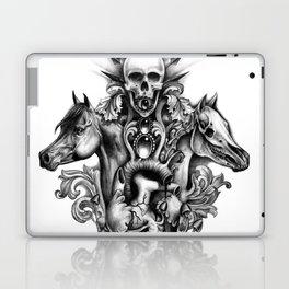 A Pale Horse Laptop & iPad Skin