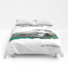 Rometsch Comforters