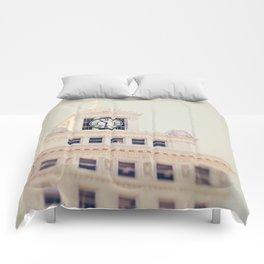 Jackson Tower Comforters