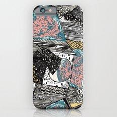 Cosmic geology Slim Case iPhone 6s