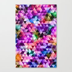 Spoiled Canvas Print