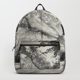 Autumn meets Winter -III.- Backpack