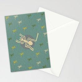 Nazca Lines - Spider - Peru Stationery Cards