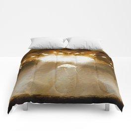 Ancient Aliens Comforters
