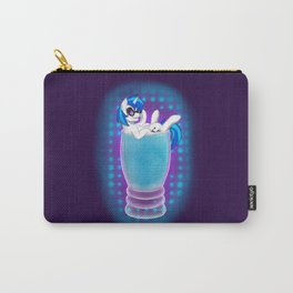 Drink Ponies: Vinyl Scratch Carry-All Pouch