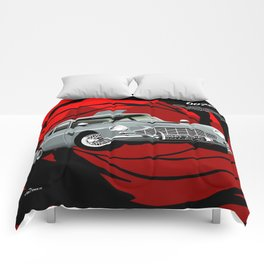 Aston Martin DB5 from Goldfinger Comforters
