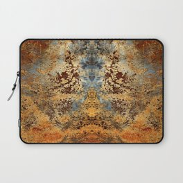 Beautiful Rust Laptop Sleeve