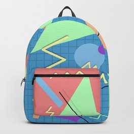 Memphis #6 Backpack