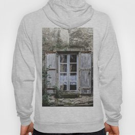 Old Window Hoody
