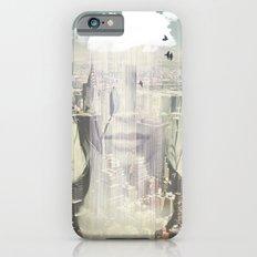 Wild New York iPhone 6s Slim Case
