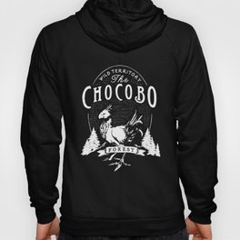 The Chocobo Forest Hoody