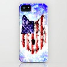 wolf USA Slim Case iPhone (5, 5s)