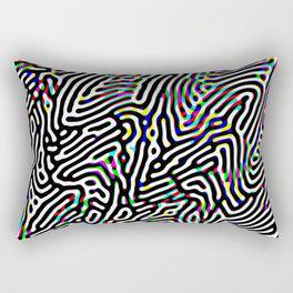 rotation Rectangular Pillow