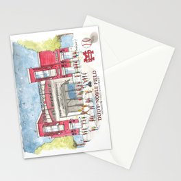 Dudy-Noble Field 2018 Stationery Cards