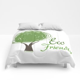 ECO Collection - model 4 Comforters