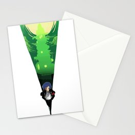 persona 3 Stationery Cards