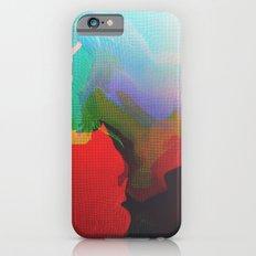 Glitch 14 iPhone 6s Slim Case