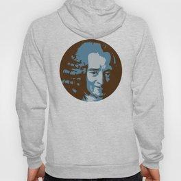Voltaire Hoody