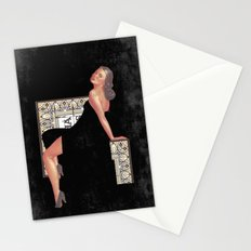 Pinup 1 Stationery Cards