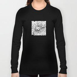 Tripsquare. Long Sleeve T-shirt