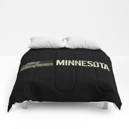 Black Flag: Minnesota Comforters