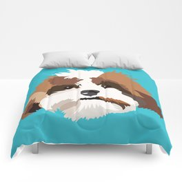 Sir Finley Comforters