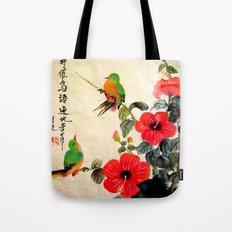 courting season Tote Bag