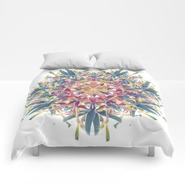 Folly Comforters