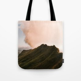 Far Views II - Landscape Photography Tote Bag