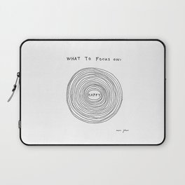 What to focus on Laptop Sleeve