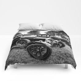 Wolseley Classic Car Comforters