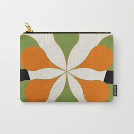 Mid-Century Art 1.4 Carry-All Pouch