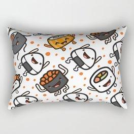 Sushi Party Rectangular Pillow