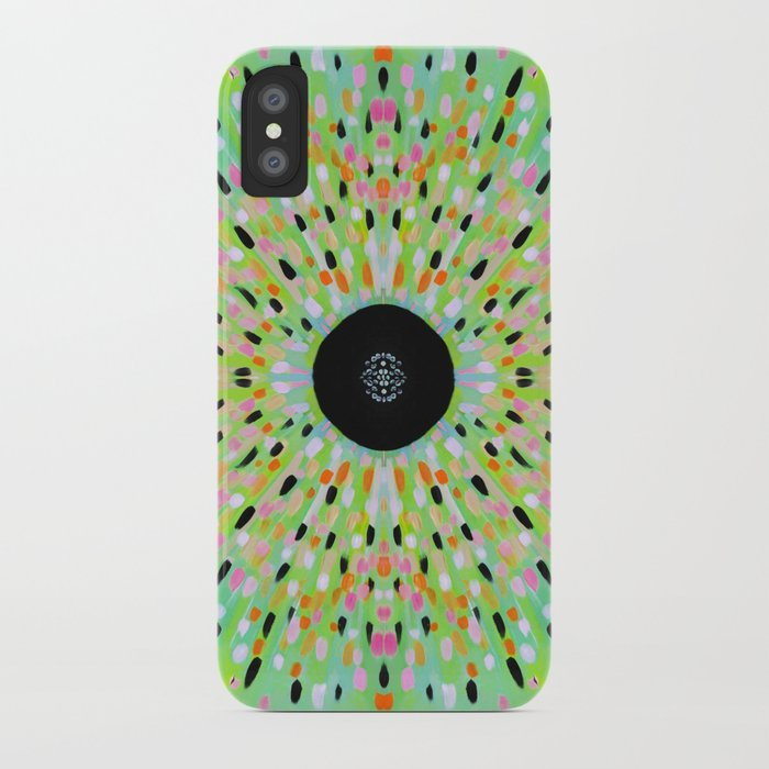 Heart of the Matter iPhone Case