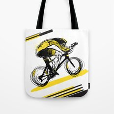 The Time Trial Tote Bag