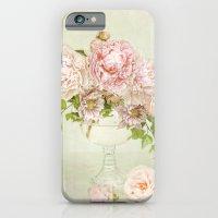 summer bouquet iPhone 6s Slim Case