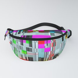 code life Fanny Pack